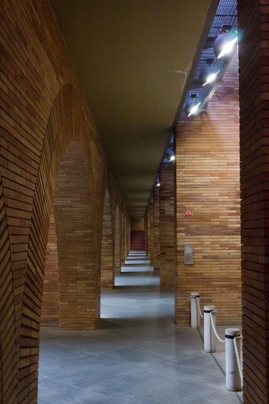 Gallery of AD Classics: National Museum of Roman Art / Rafael Moneo - 10  Ph...