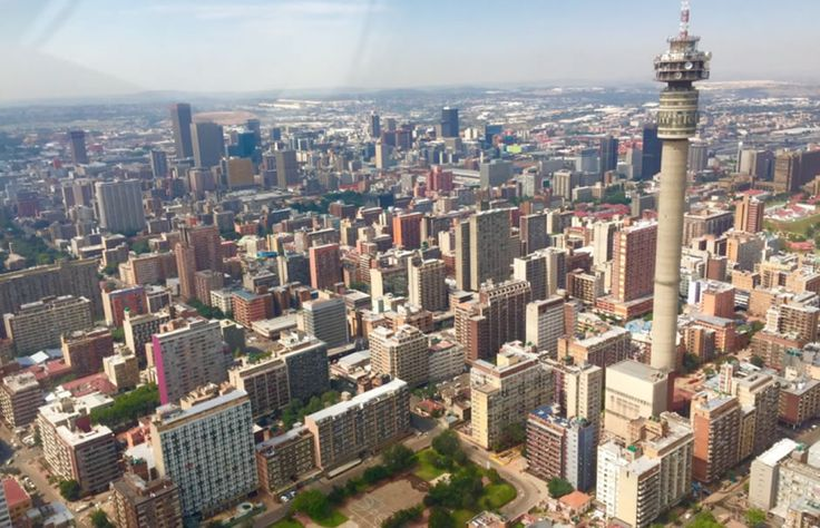 "As Johannesburg celebrates one of its big birthdays (that's one of the questions), the city is showing off its stuff more and more. It was recently called one of the ""coolest"" cities in the world (that's another question, by whom?) and travellers are spending more than just one night there. In honour of all that – and …"