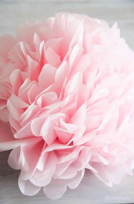 Room Decor Pink Diy Tissue Paper 59 Ideas Diy Roomdecor