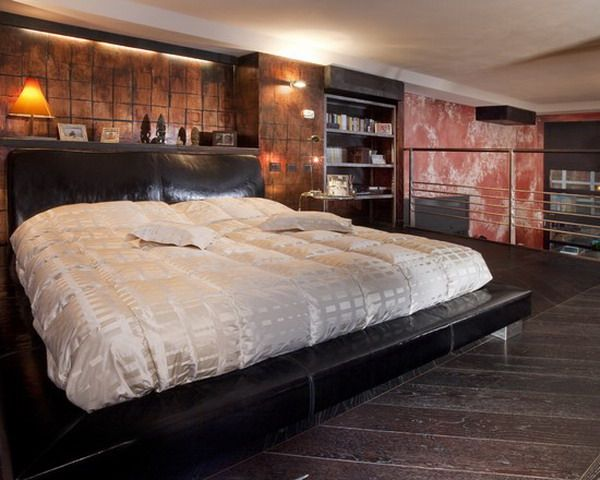 Contemporary-Mattresses-with-King-Size-Design Get Latest Design Ideas, Architects & Interior Designers for your Home at http://www.urbanhomez.com/construction/interior_designer