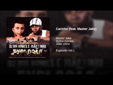 Carinho (feat. Master Jake)