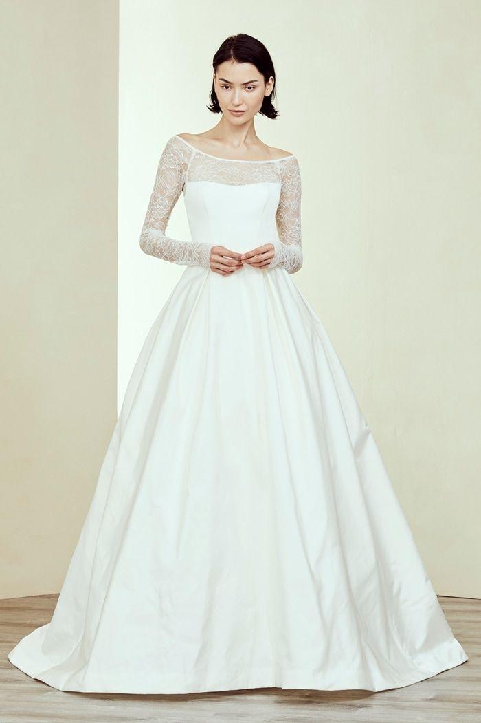 Amsale Wedding Dresses Fall 2019 Wedding Gowns