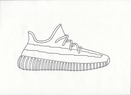 adidas yeezy boost 350 v2 png