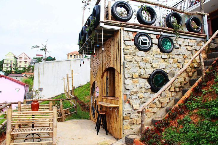 Three Reasons You should Visit Hobbit Village in Dalat, Vietnam - https://mountaineering.asia/three-reasons-visit-hobbit-village-dalat-vietnam/