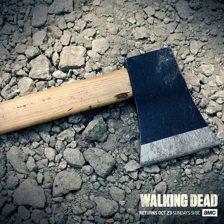 Teaser photos from Season 7 of, The Walking Dead! New World. New Rules.