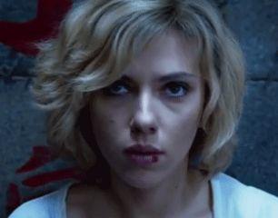 Lucy Movie Trailer with Scarlett Johansson is Amazing