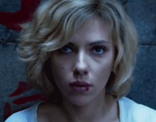 Lucy Movie Trailer with Scarlett Johansson is Amazing