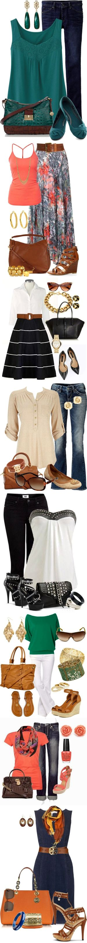 Lovely Outfit Ideas Outfits, Fashion, Lovely