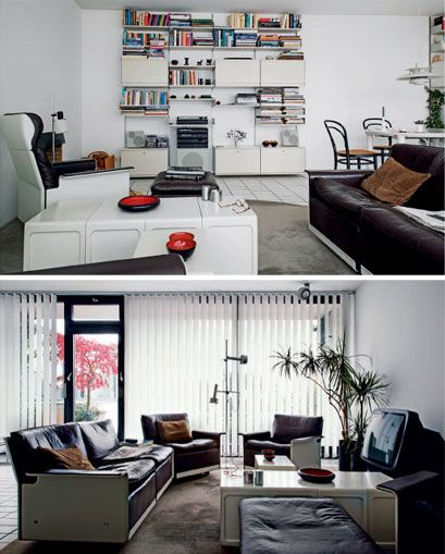 vitsoe 9 pinterest. Black Bedroom Furniture Sets. Home Design Ideas