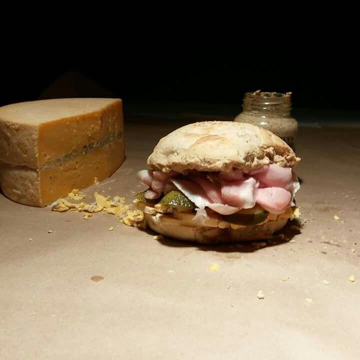 Food styling @kunaegastronomia