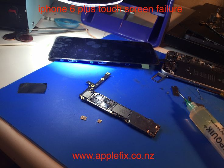 iPhone 6 plus touch screen failure why iPhone 6 plus touch having more problem than any other iPhone what is cause and what is proper repair read further here http://www.applefix.co.nz/blog/iphone-6-plus-touch-screen-failure/