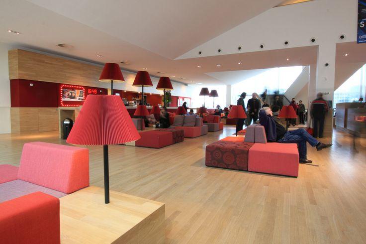 LantarenVenster movie theatre in Rotterdam | Flickr - Photo Sharing!