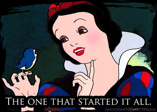 Daily Disney Quote