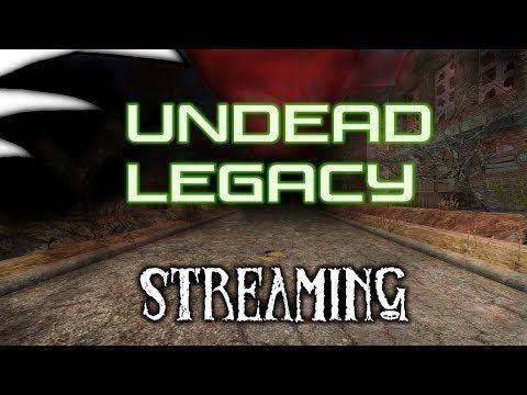 7 Days To Die Horde Night 1 Undead Legacy Game Stage 39 50