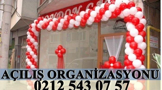 #açılışorganizasyonu Açılışlarınızda süsleme hizmetleri vermekteyiz! Hemen ayrıntılara girmek için sitemize tıklayın! - http://acilis-organizasyonu.net/