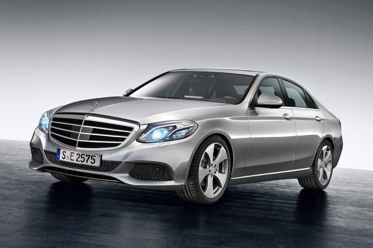Das kann die neue Mercedes E-Klasse (2016)