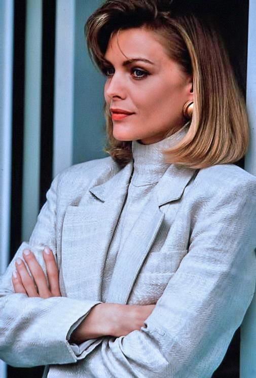 Michelle Pfeiffer Tequila Sunrise Movies En 2019