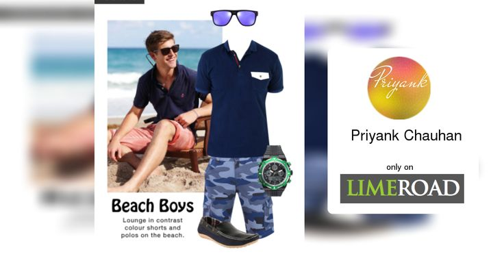 Check out what I found on the LimeRoad Shopping App! You'll love the look. look. See it here https://www.limeroad.com/scrap/57442816a7dae82c9fe58b8f/vip?utm_source=efc1763231&utm_medium=android