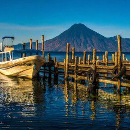 Panajachel. Photo by Dany Lopez.   ONLY THE BEST OF GUATEMALA