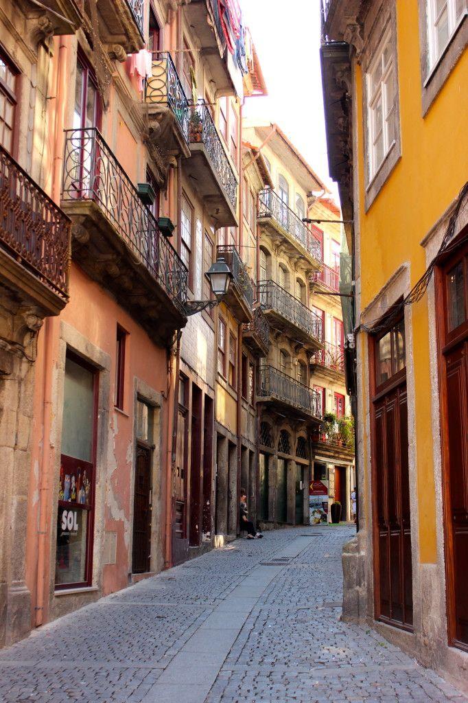 Porto, Portugal | Wander & Wine