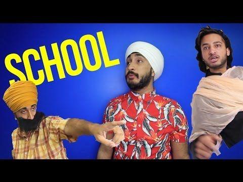 Desi Parents and SCHOOL