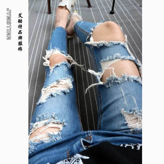 Find More Jeans Information about 2016 Summer High Waist Jeans Woman Skinny Ripped Jeans For Women Boyfriend Jeans For Women Ripped Jeans Female Femme J0011,High Quality jeans suite,China jean quality Suppliers, Cheap jeans jaket from Loveliness Trade Co., Ltd on Aliexpress.com