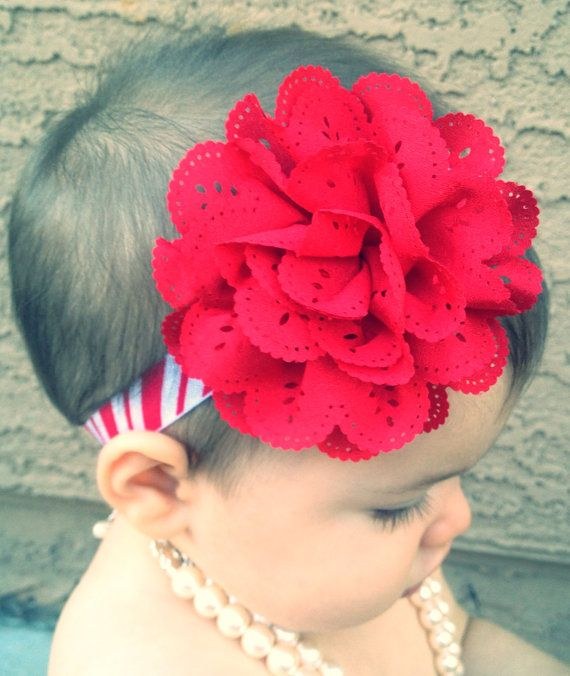 15% OFF Entire Shop. Baby Christmas Headband, baby girl Christmas, toddler headband, Christmas headbands on Etsy, $9.00