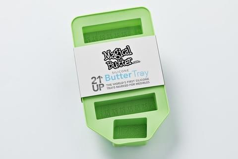 Magical Butter - Silicone Butter Trays