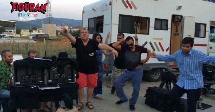 FİGÜRAN, Yönetmen ve Görüntü Yönetmeni: Tolga Çetin, Yapımevi: Bosphorus Film, 2 adet Alexa Plus, Cooke S4 Primes (Lokomotif Kamera) Çekim tarihleri: 21 Haziran-19 Temmuz 2014