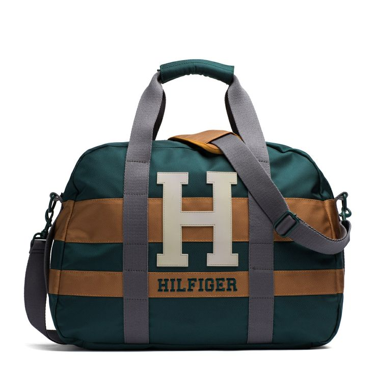 Tommy Hilfiger Concord Duffle Bag - Official Tommy Hilfiger® Store!