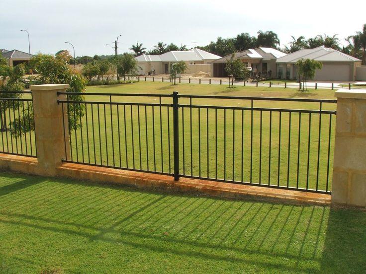 Fencing Idea Fence Design