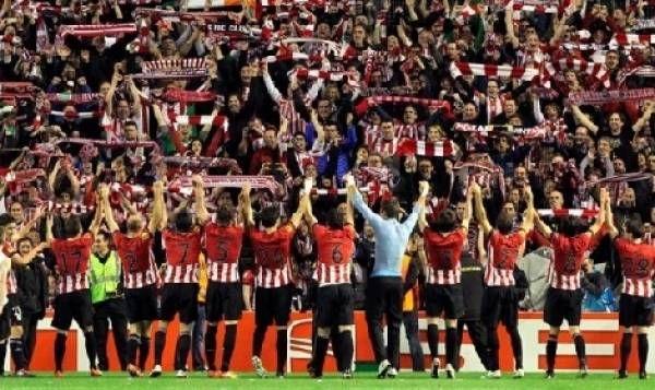 Athletic Bilbao: dove tutto, anche l'inno, è sinonimo di tradizione - http://www.maidirecalcio.com/2015/07/14/athletic-bilbao-anche-linno-sinonimo-tradizione.html