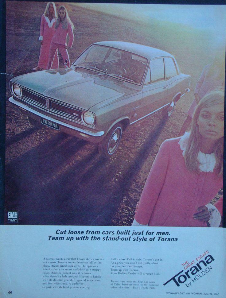 https://flic.kr/p/fpQnLS | '67 HB Holden Torana (Aussie)