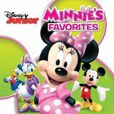 Minnie's Favorites: Songs from Mickey Mouse Clubhouse [CD], D001407702