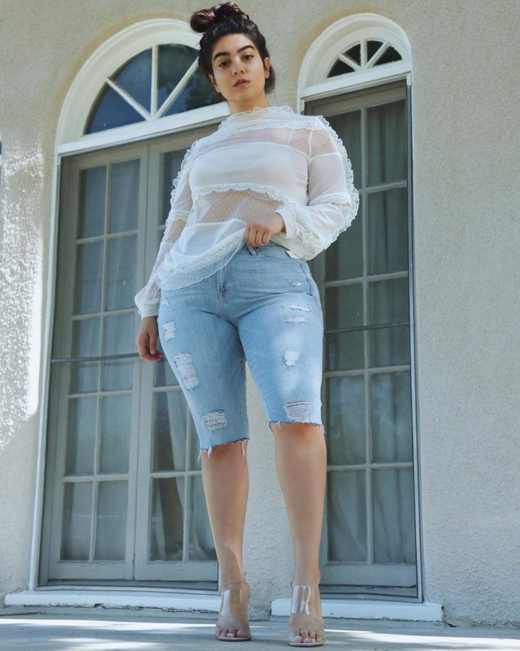 Blusas plus size: 100 provas de que estilo é para todas