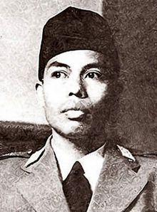 Sudirman, national hero