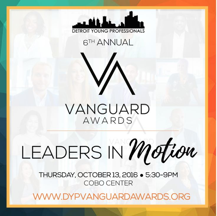 Generation Startup Screening at the DIA + LATE Registration for Vanguards is Live!