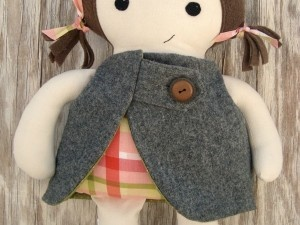 doll  pattern- easy sewing projects, beginner sewing projects, sewing techniques, tips on sewing,