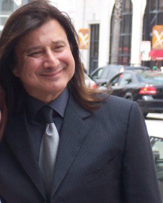 Lovely Steve Perry Pics | Isorski's Musings: Journey's Steve Perry and Neal Schon Hash It Out in ...