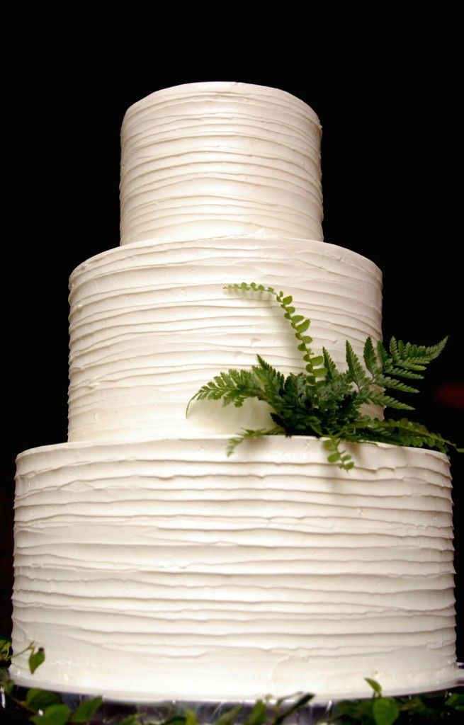 Easy Wedding Cakes To Make At Home. would have to put some sand colored sugar at base of each level, and a white chocolate starfish for beachy feel