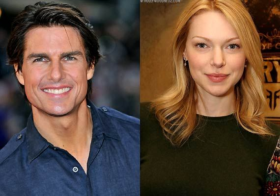 Tom Cruise dating a Scientologist actress Laura Prepon