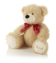 View the Toby Bear: Bear 27, Remembrances, Toby Bear, Teddy Bears, Toys, Harrods Toby, View