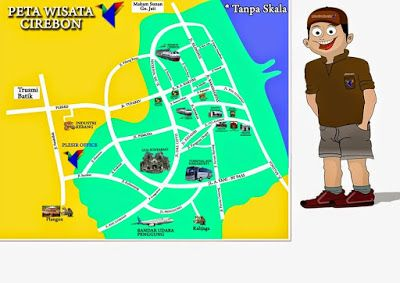 PLESIR WISATA GROUP - Cirebon: PAKET CITY TOUR CIREBON & INAP KUNINGAN 2H1M