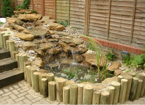 17 best images about garden streams ponds on pinterest Raised ponds for sale