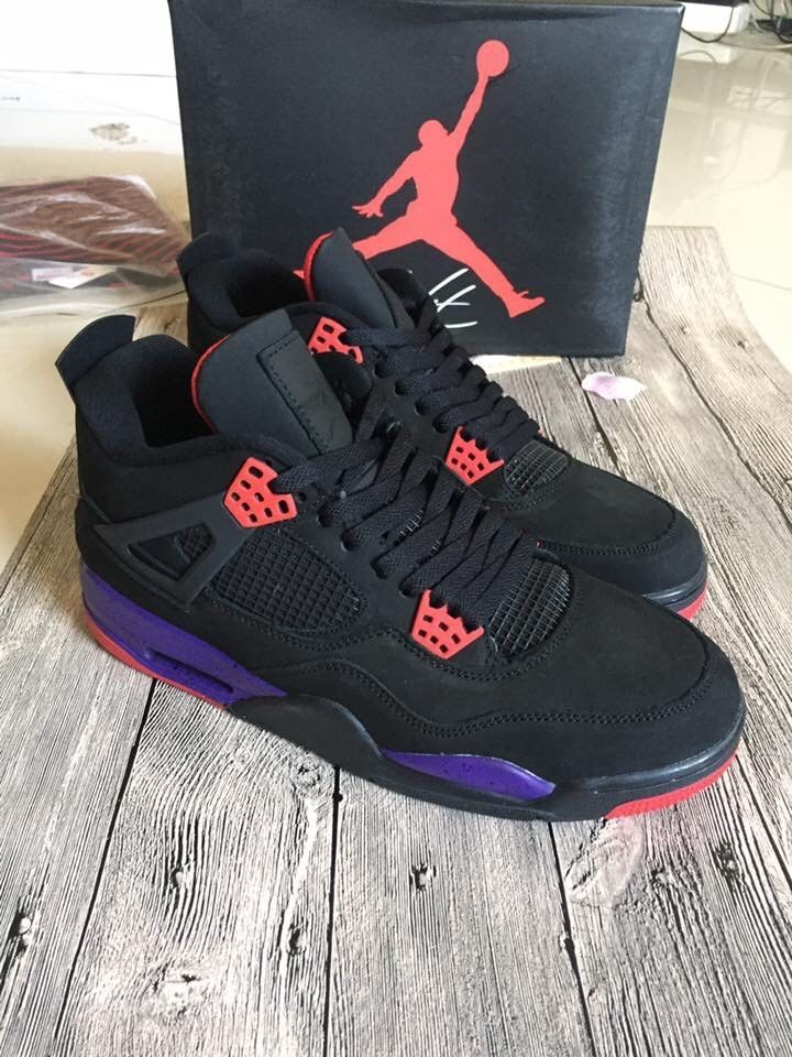 aca385e1d6292b Air Jordan 4 IV Retro NRG Raptor BNIB (Size 11)  Jordan  AthleticSneakers.  Find this Pin and more ...