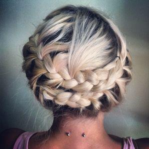 #braids, #hairstyle, #lancelappinsalon