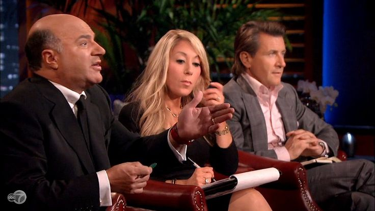 Kevin O'Leary of 'Shark Tank' invests in 27 companies and says the only ones making money have female CEOs
