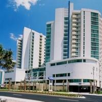 Avista Resort In North Myrtle Beach