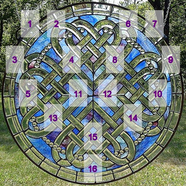 Расклад на отношения «Кельтское сердце» | Магия Шувани
