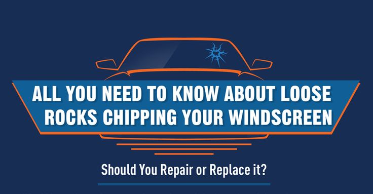 5 Ways to Take Care of Your Windscreen